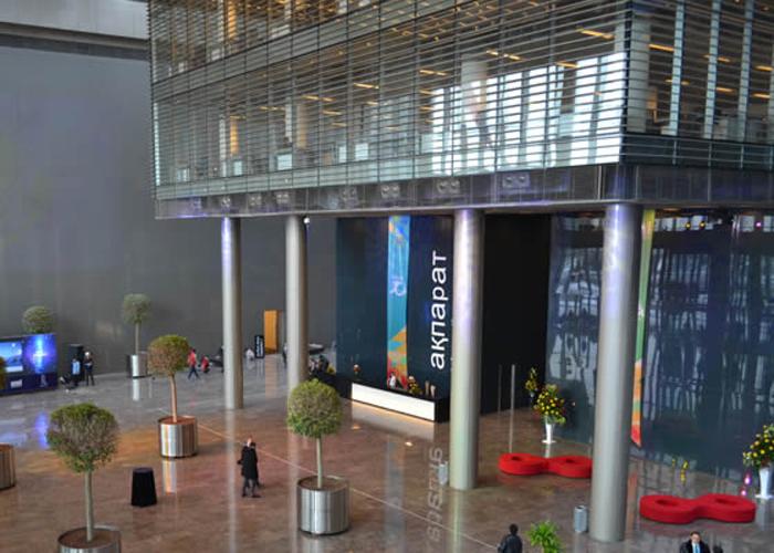 Astana Media Center 01