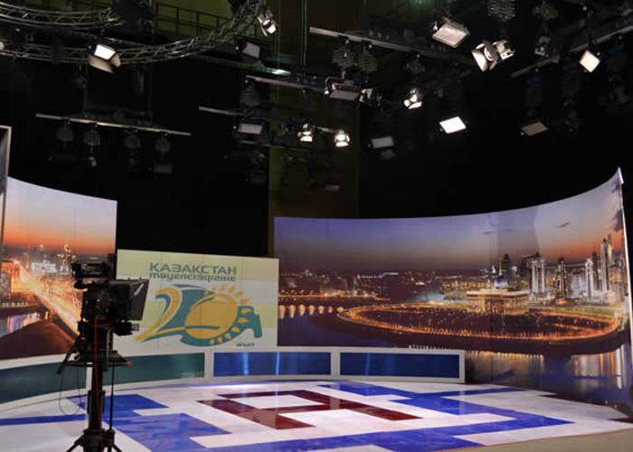 Astana Media Center 03