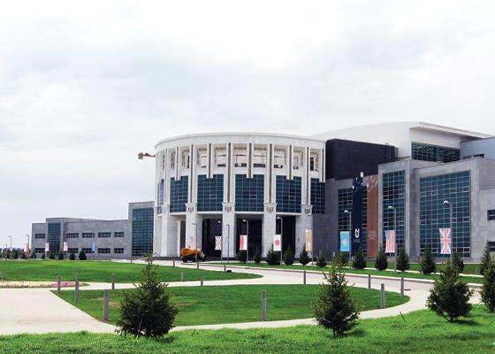 Nursultan Nazarbayev Üniversitesi 01