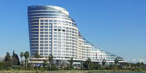 Antalya Devam Eden Projeler
