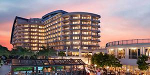 Antalya Lara Beach Otel