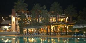 Antalya Pirates Beach Club