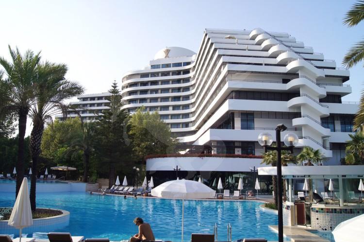 Antalya Rixos Tekirova