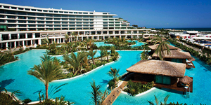 Antalya Maxx Royal Belek