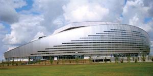 Antalya Astana Arena Stadyum