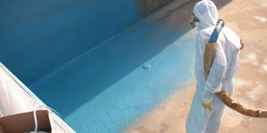 Antalya Sprey Polyurea ve Poliüretan Püskürtme