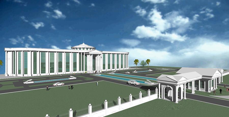 Antalya Mekteb-i Siyasi