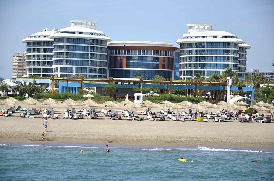 Antalya Baia Lara Hotel