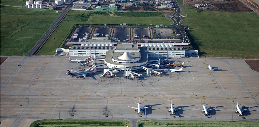 Antalya ICF Airports