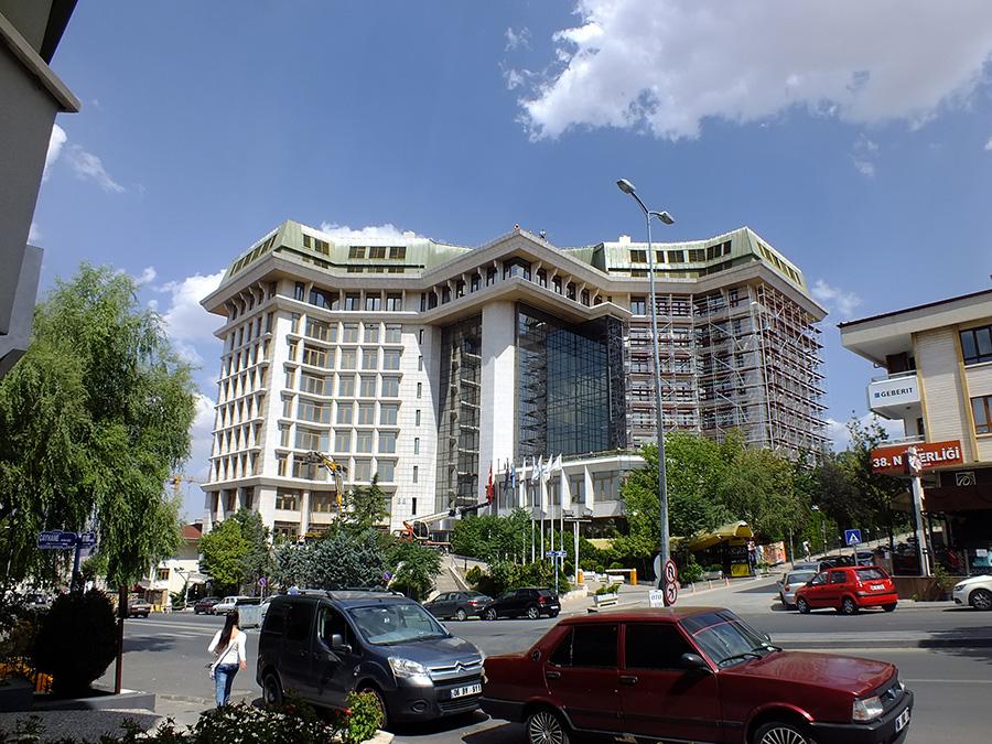 Antalya MNG Holding