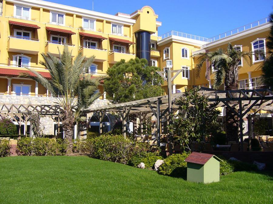 Antalya Robinson Club Nobilis Otel